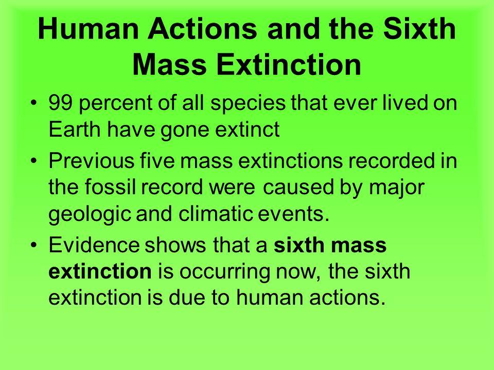 Resultado de imagen para the sixth extinction images
