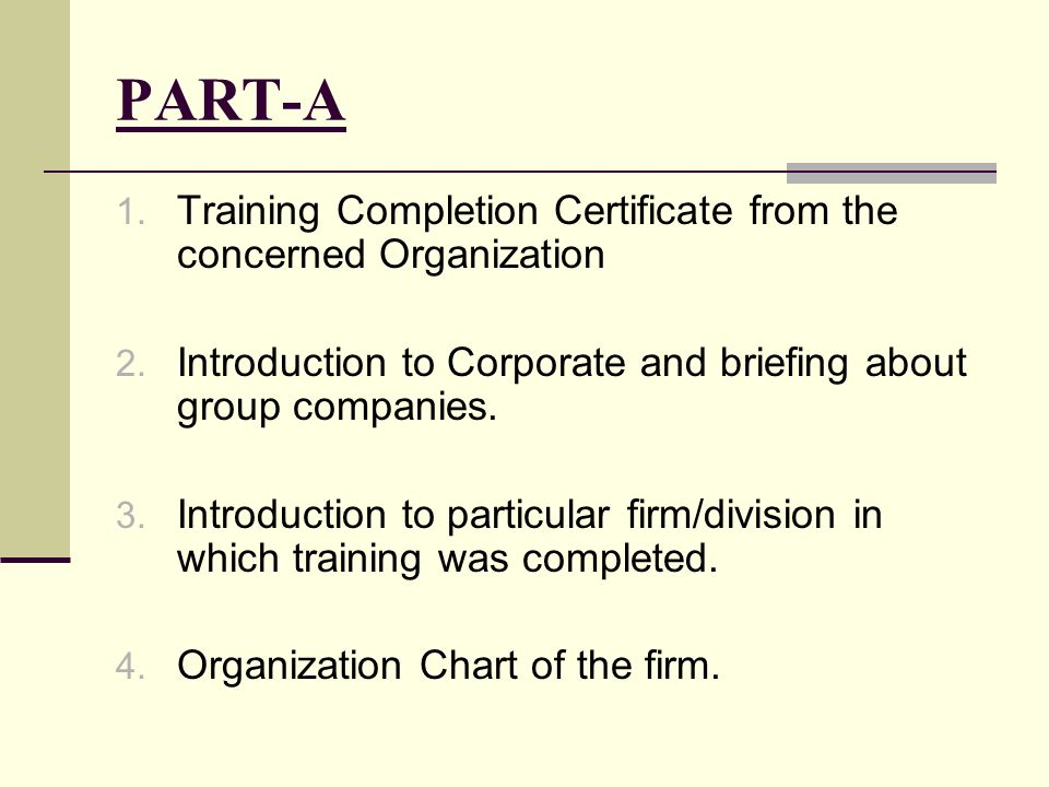 Summer training report format and guidelines batch ppt download training completion certificate from the concerned organization 2 yelopaper Gallery