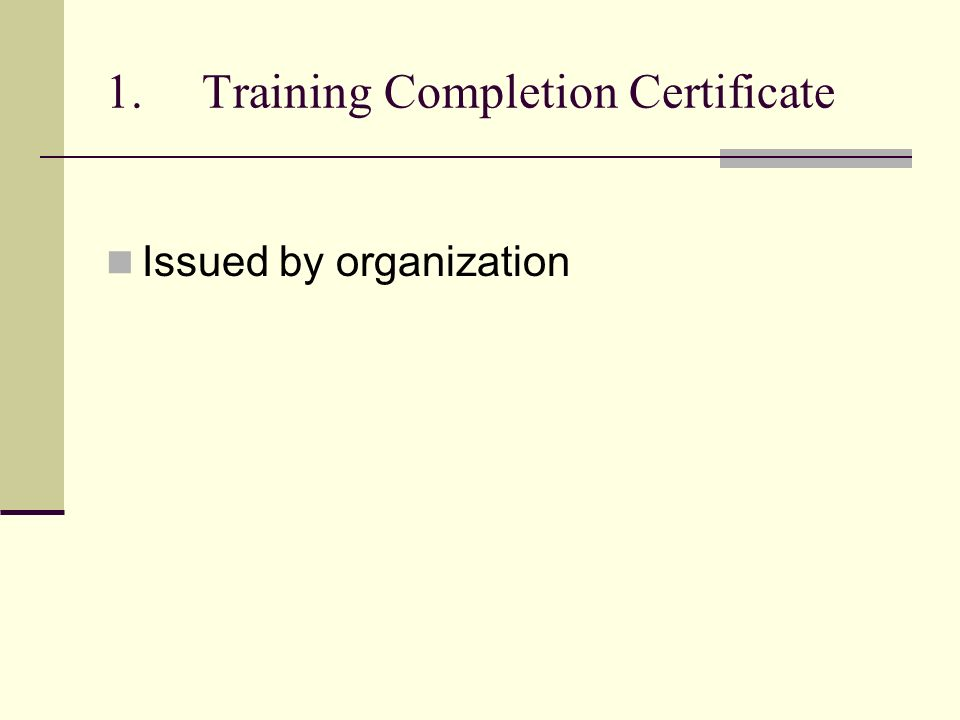 Summer training report format and guidelines batch ppt download training completion certificate issued by organization yelopaper Gallery
