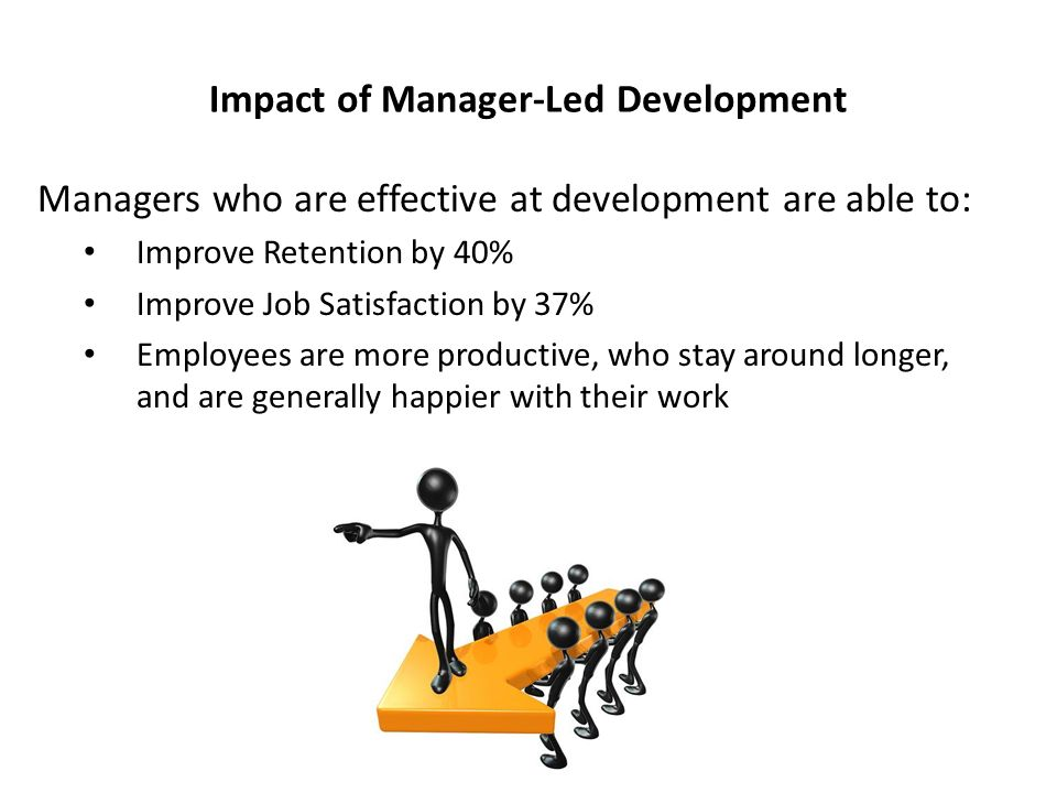 impact of job satisfaction on employees The impact of employee engagement factors and job satisfaction on turnover intent mary lynn berry and michael l morris the university of tennessee, knoxville.
