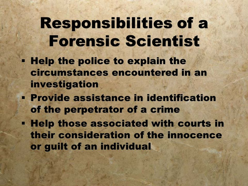 what is forensic science Forensic nursing is an emerging field in forensic sciences that acts as a bridge between the medical profession and the criminal justice system forensic nurses are frequently called on to assist in investigations involving the victims or perpetrators of sexual abuse, domestic assault, child abuse, or other types of trauma.