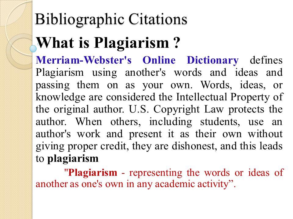 What citation Style should I use?