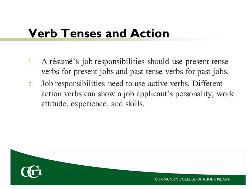 best resume tense photos simple resume office templates