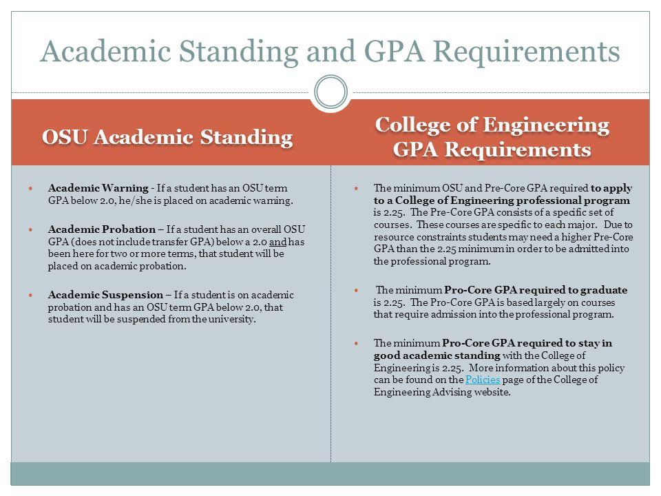 Academic Requirements  NAIT
