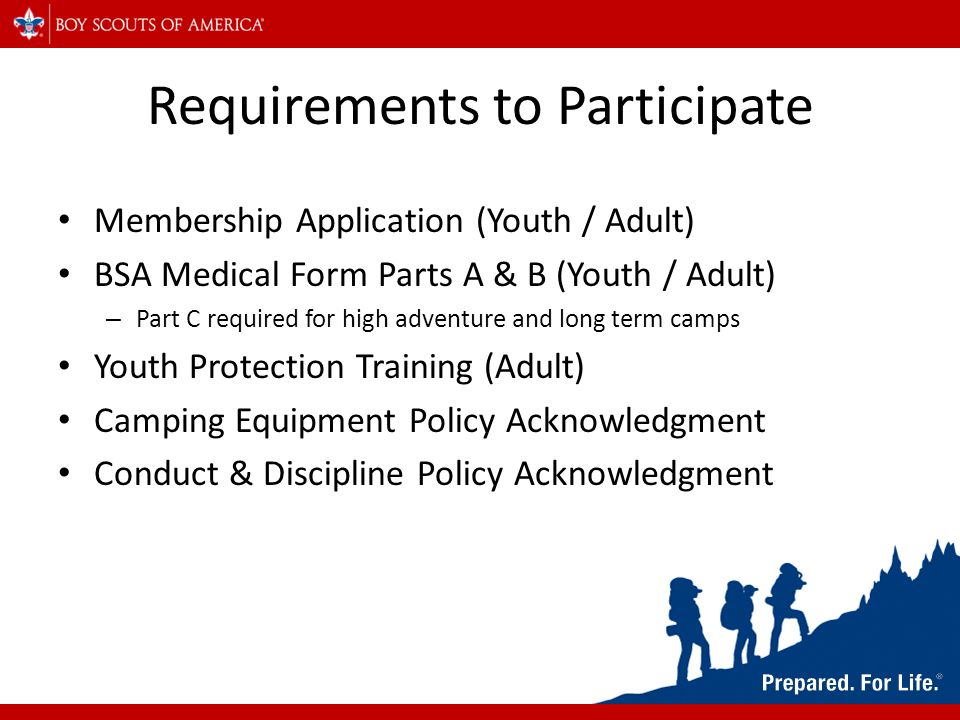 Boy Scout Troop 230 Operations Parent Orientation March Ppt Download