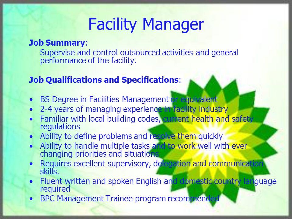 BP CENTRO-FINLAND Human Resource Management Plan. - ppt download