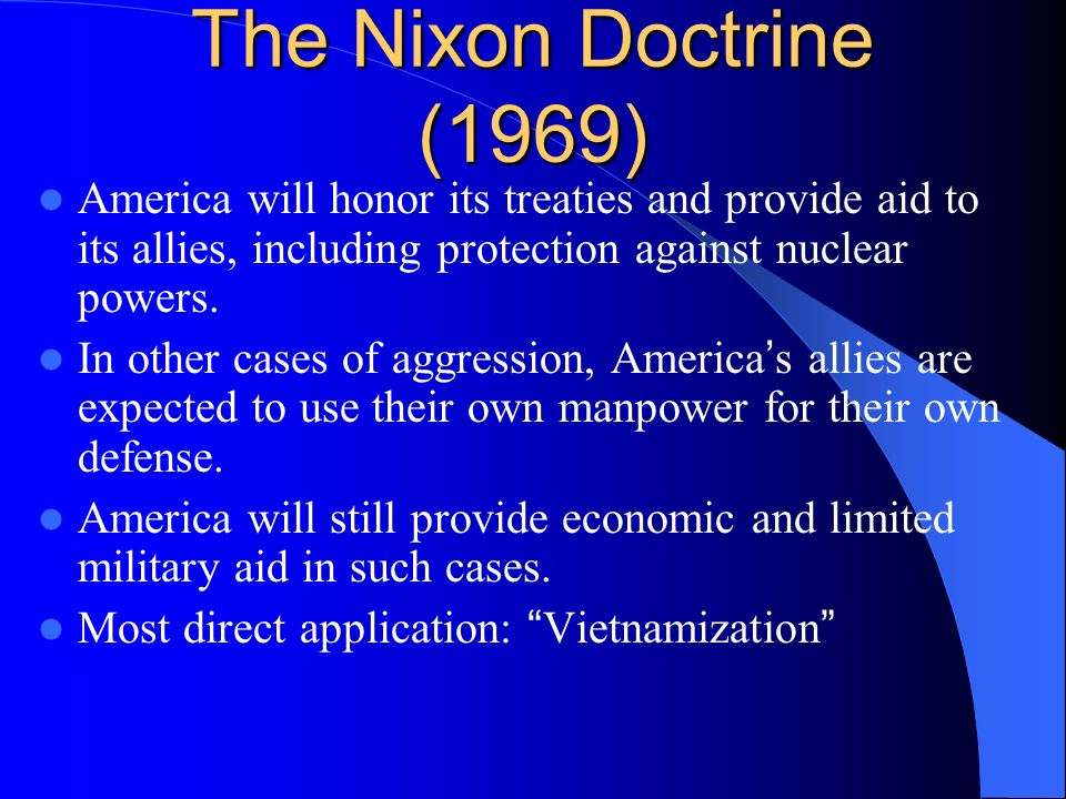 1 Nixon ...