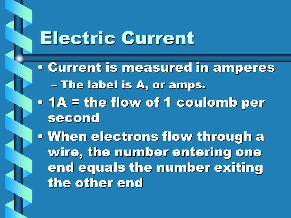 Electrical Fields The space around any charged object is filled with ...