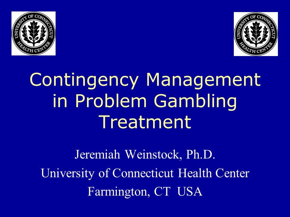 Institute for problem gambling ct widsor casino