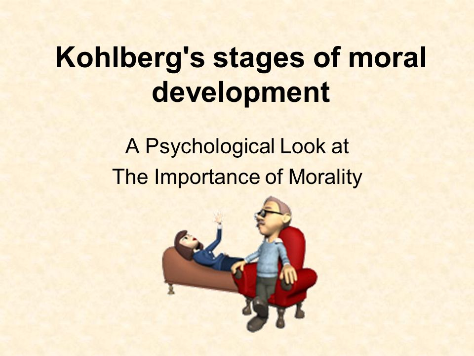 importance of moral philosophy The words moral and ethics (and cognates) are often used interchangeably however, it is useful to make the following distinction: morality is the system through which we determine right and wrong conduct -- ie, the guide to good or right conduct.