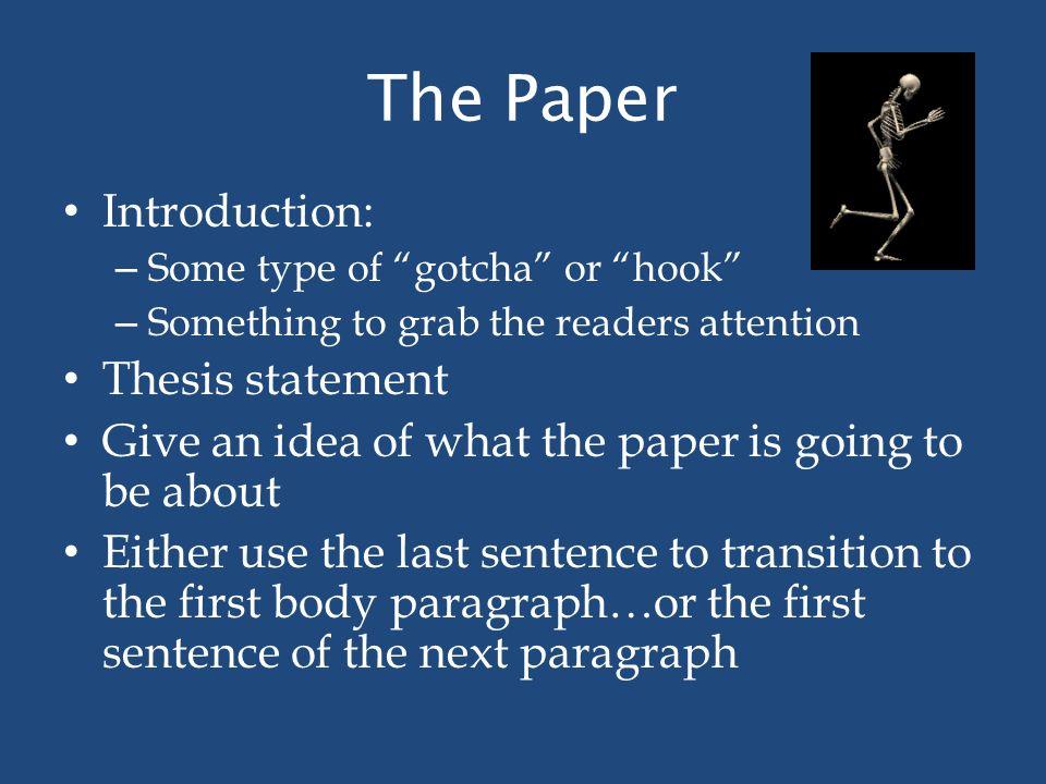 essays on attributes