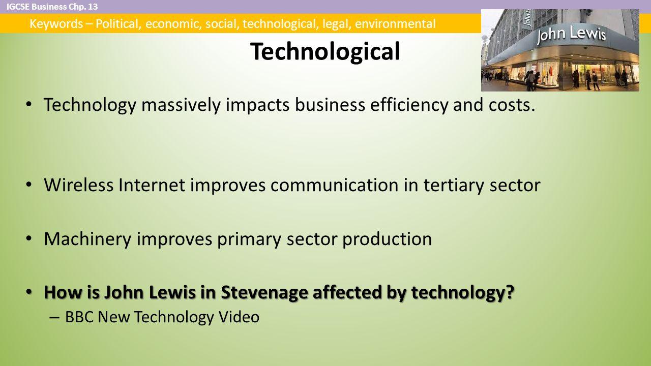 verizon legal environment social environment economic environment