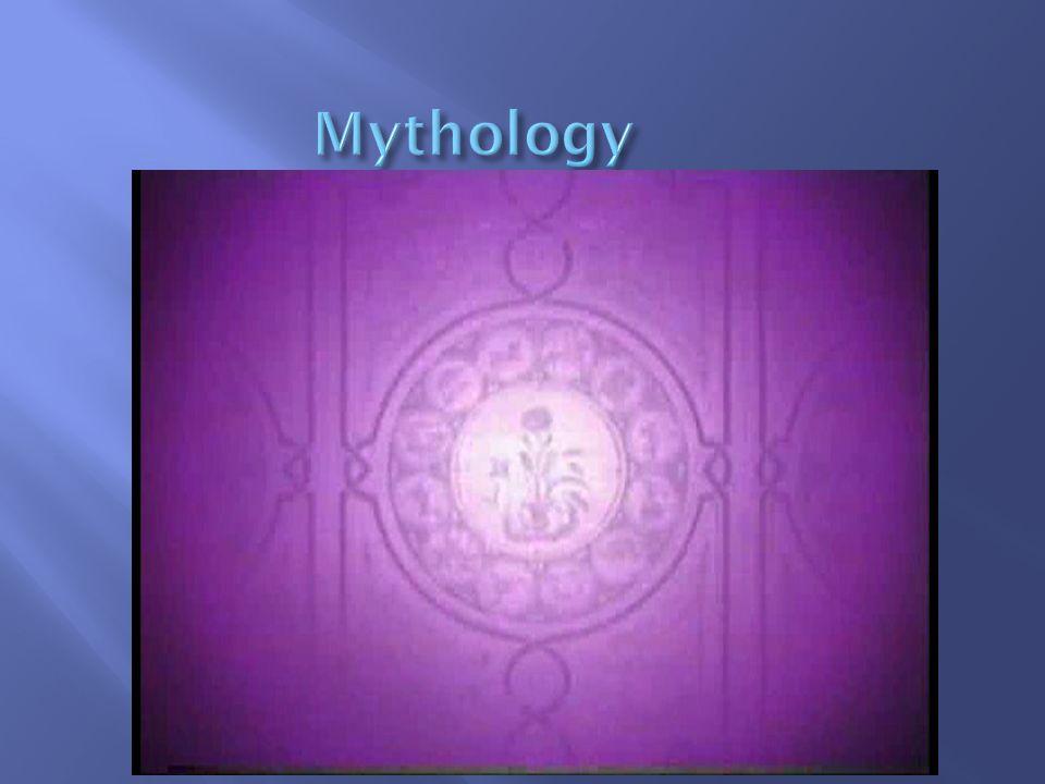 Osiris And Seth Myth