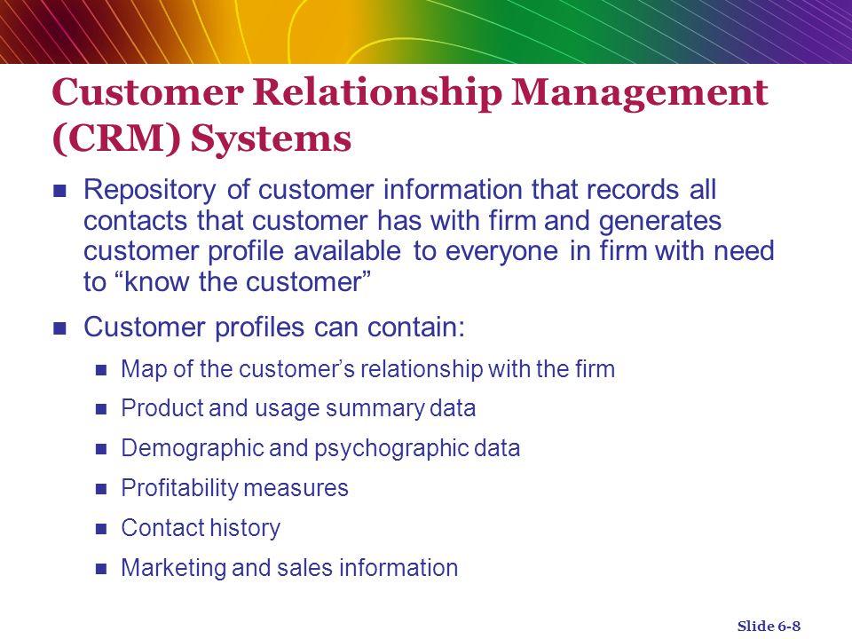 Market Entry Strategies Slide 6-9