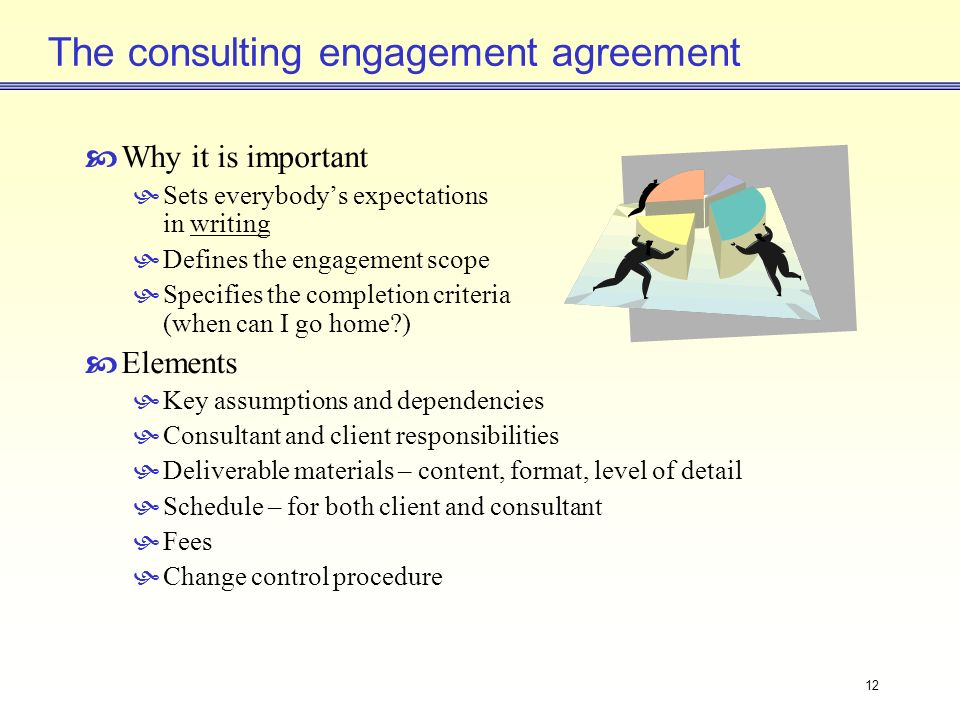 1 operations research consulting solving complex business problems 12 12 the consulting engagement agreement platinumwayz