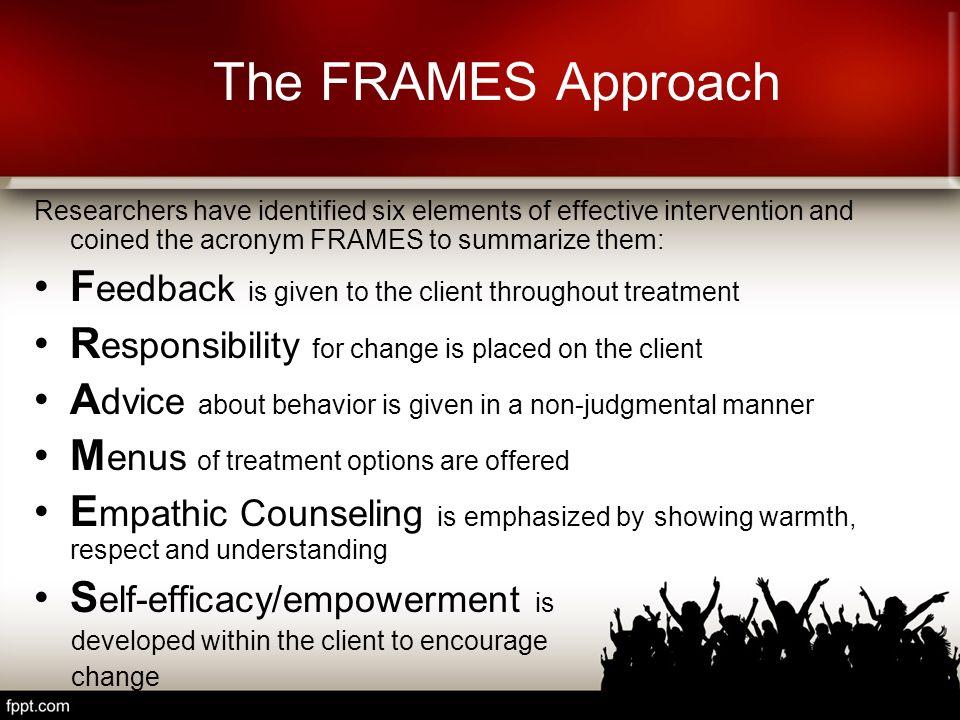 Frames Acronym - Frame Design & Reviews ✓