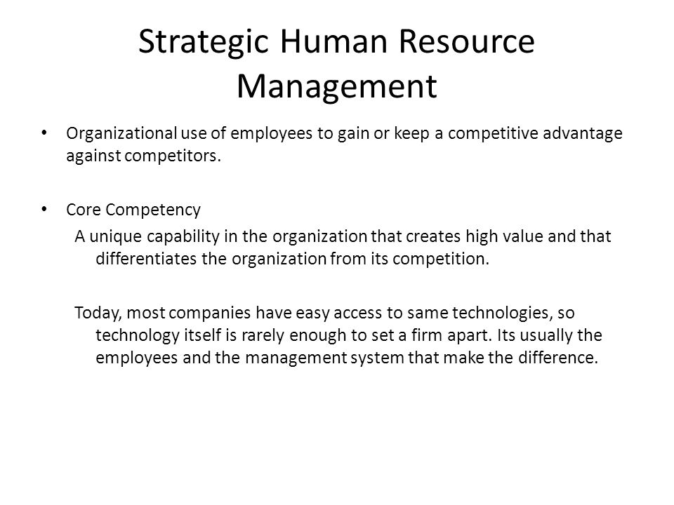 term paper hrm This is a good example research paper on how can an hr sourcing strategy add value to organizational performance free sample term paper on human resource management for students.