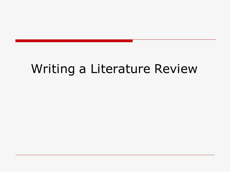 How do i write an essay on a review of a performance?