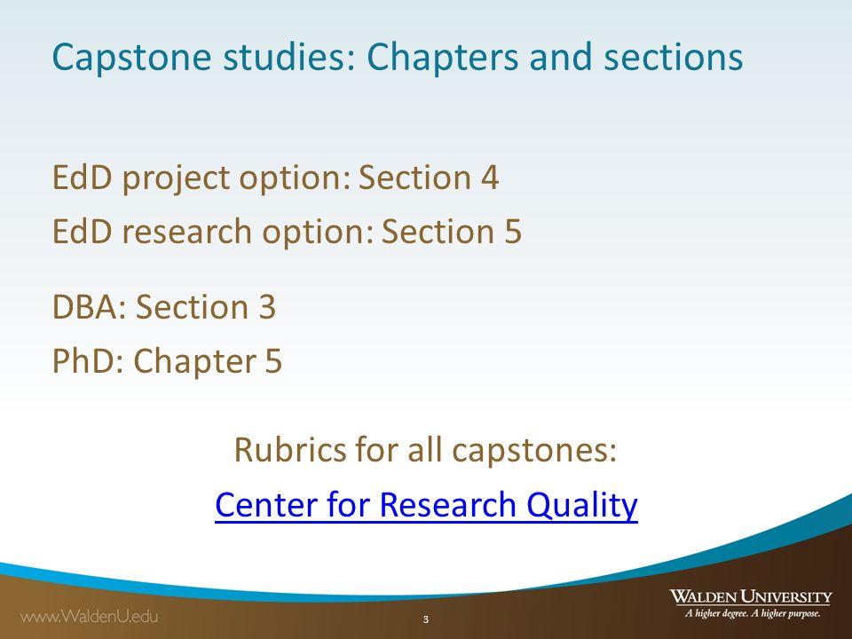 Walden university writing center