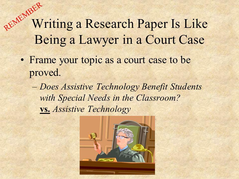 Technology Essay Writing