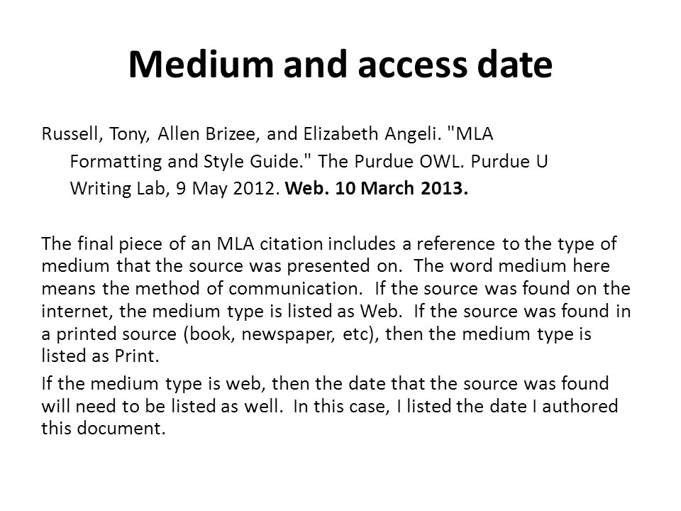 Informative writing mla citations how to write informative style 10 medium ccuart Images