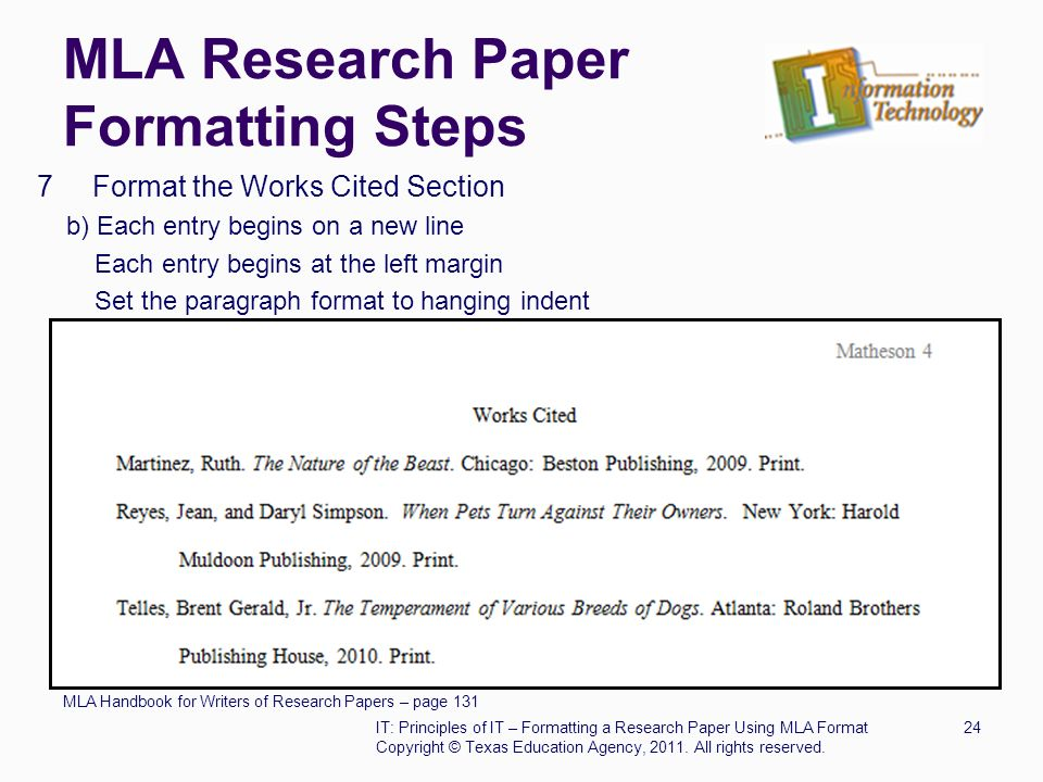mla research paper 2009 1 mla lite by dr abel scribe phd is a concise guide to crafting college research papers in the style of the modern language association (mla) it conforms to the mla handbook for writers of research papers, 7th ed, (2009).