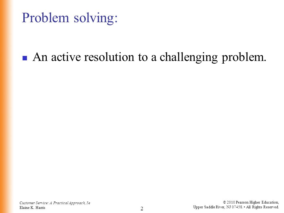 Year 6 problem solving