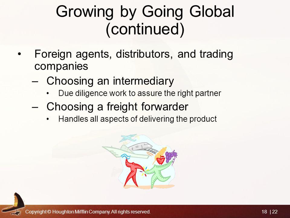 houghton international distributors