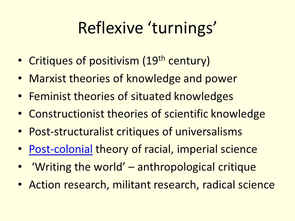 marxian vs positivism perspectives Critical theory against positivism uploaded by a alexandropoulos introduction in analyzing critical theory's critique to the positivist social science.