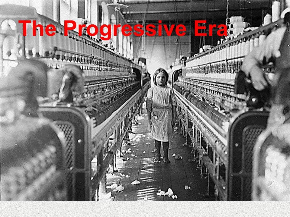 Social reformers of the progressive era essay