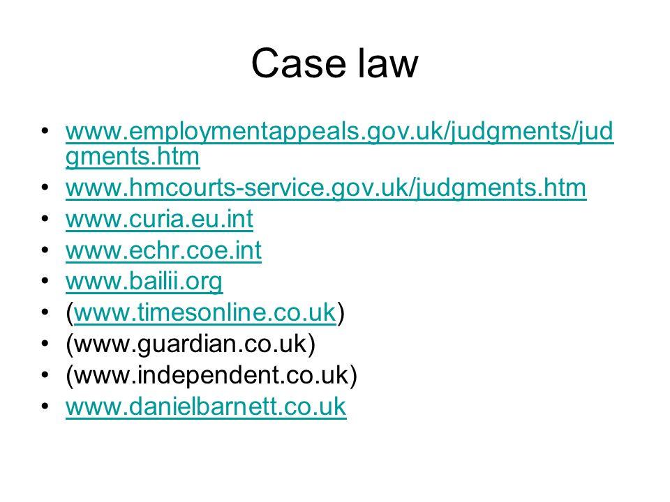 3 Case ...