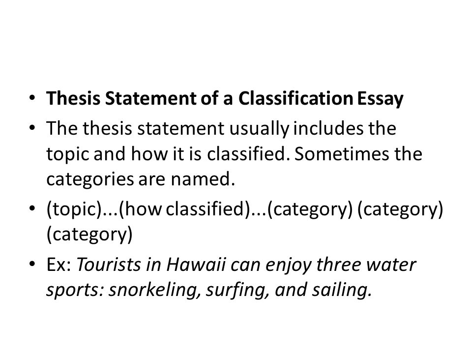 Closing Essay Classification Essay What Is A Classification Essay In A Thesis Statement  Of A Classification Essay The Essay Classification Great Gatsby  Scary Essay also Invisible Man Essays A Classification Essay Classification Essay What Is A Classification  How To Begin An Argumentative Essay Examples