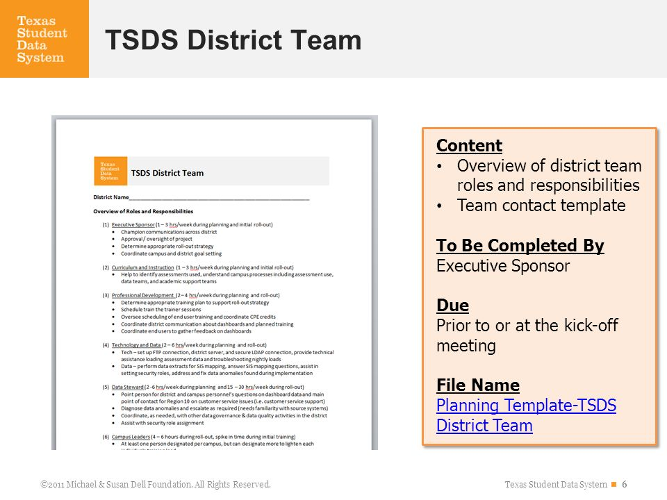 Executive Sponsor Planning Toolkit Last Updated: September 23, ppt ...
