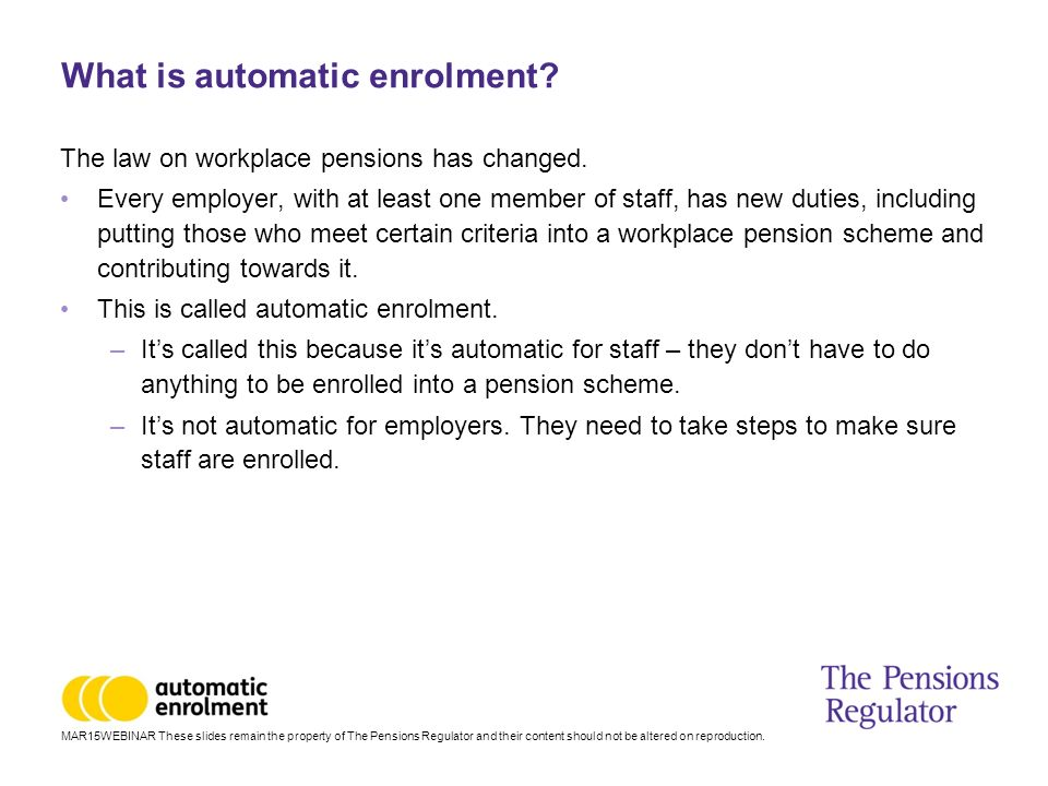Mar15webinar these slides remain the property of the pensions 3 mar15webinar spiritdancerdesigns Image collections