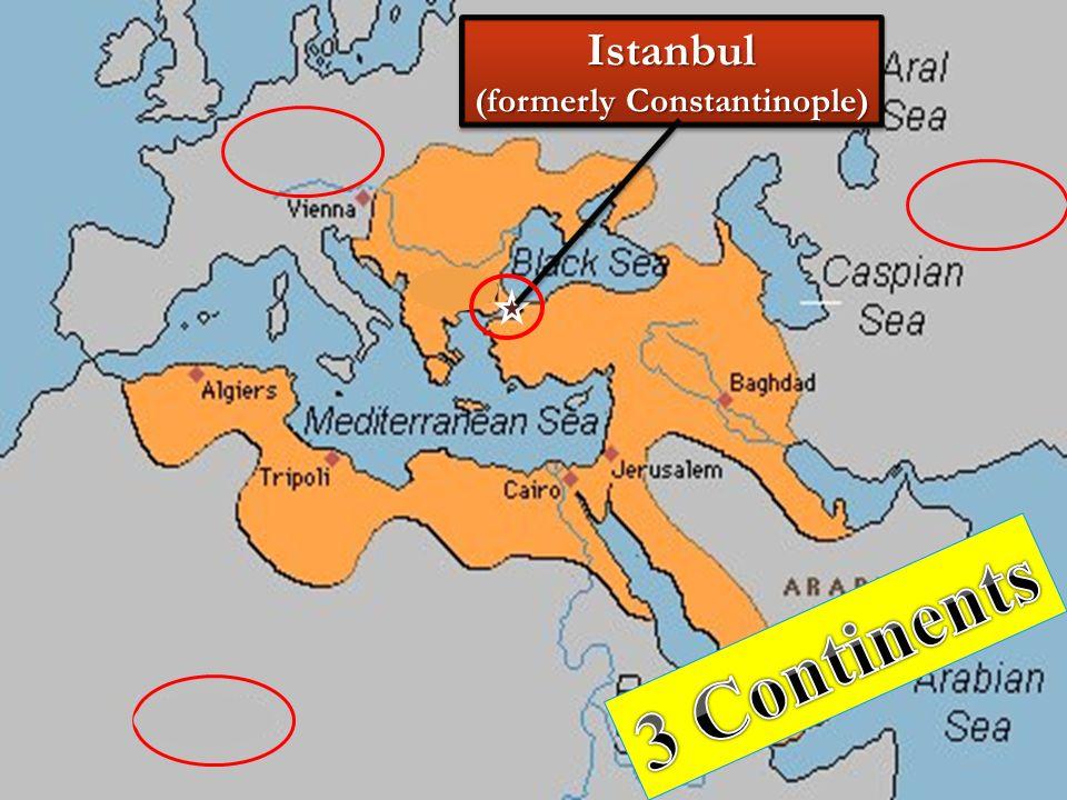the ottomans were turkish capital istanbul turkish capital