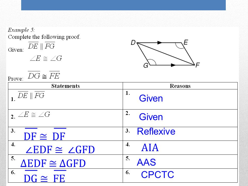 Geometry Cpctc Worksheet Answers Worksheets for all | Download and ...
