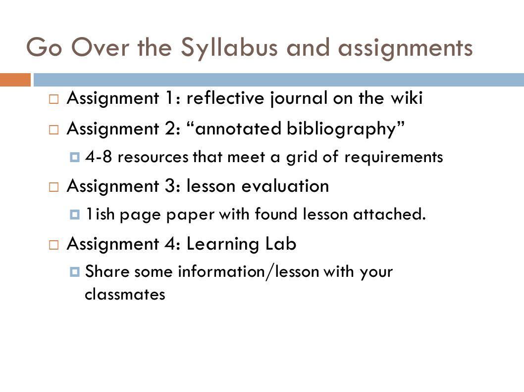 scientific method paper assignment Find essays and research papers on scientific method at studymodecom scientific method paper/assignment 1 all scientific method essays.