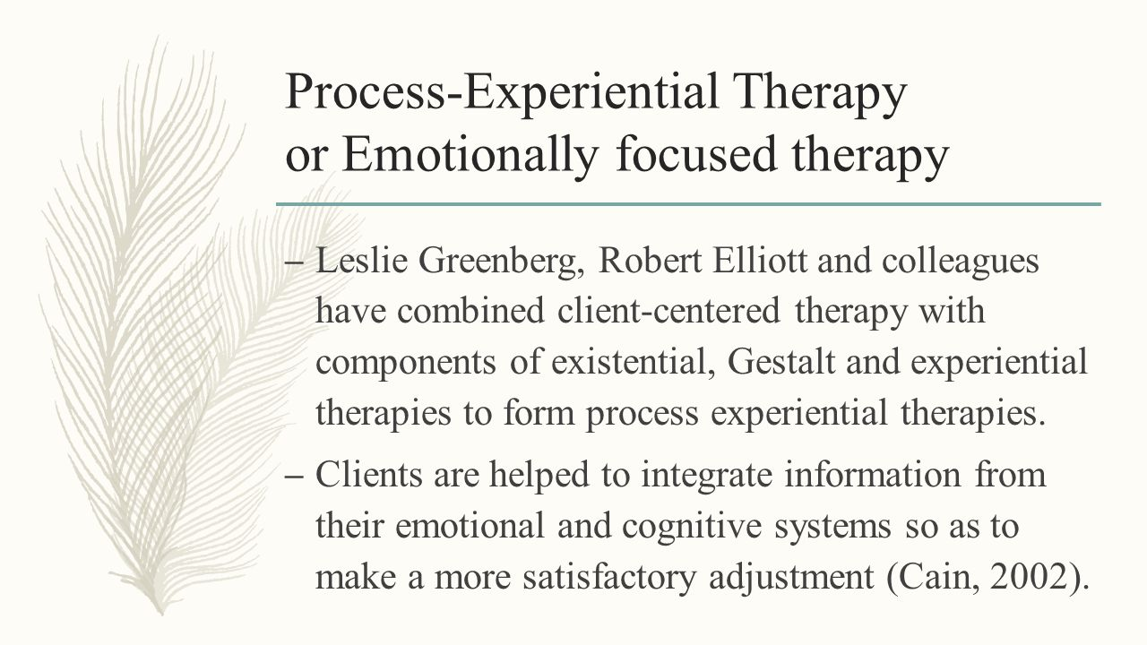 Experiential therapy fieldstation experiential therapy biocorpaavc
