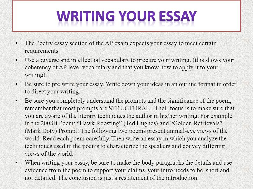 an analysis of love poems english literature essay Example poetry analysis, prepared by sara patrick 1 guide to poetry out loud, published by the oregon arts commission this worksheet is designed to accompany.