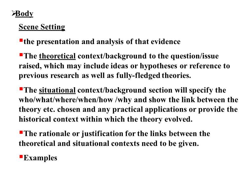 essay on background checks