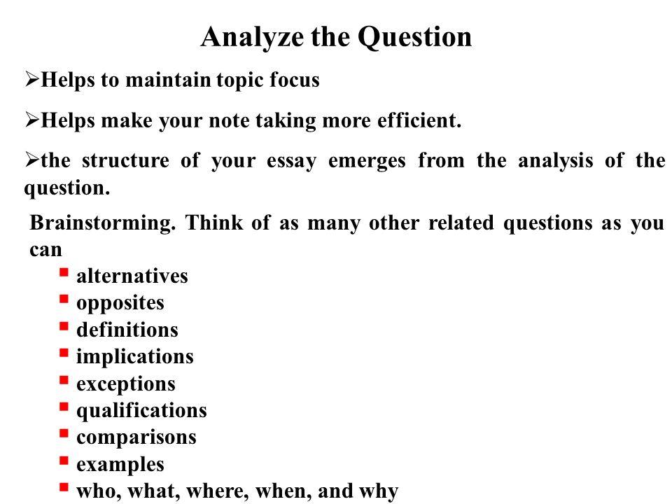 excellent college application essays