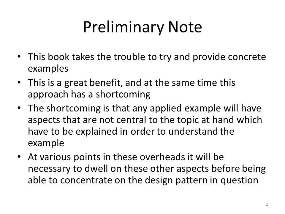 Design Patterns Book Summary: Design Patterns in Java Chapter 4 Façade Summary prepared by Kirk rh:slideplayer.com,Design