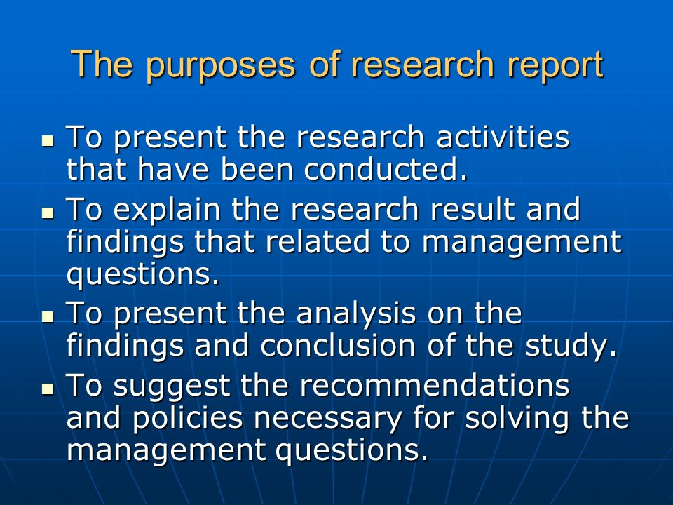 importance of management research Google-plus twitter facebook management study guide is a complete tutorial for management students, where students can learn the basics as well as advanced concepts related to management and its related subjects.