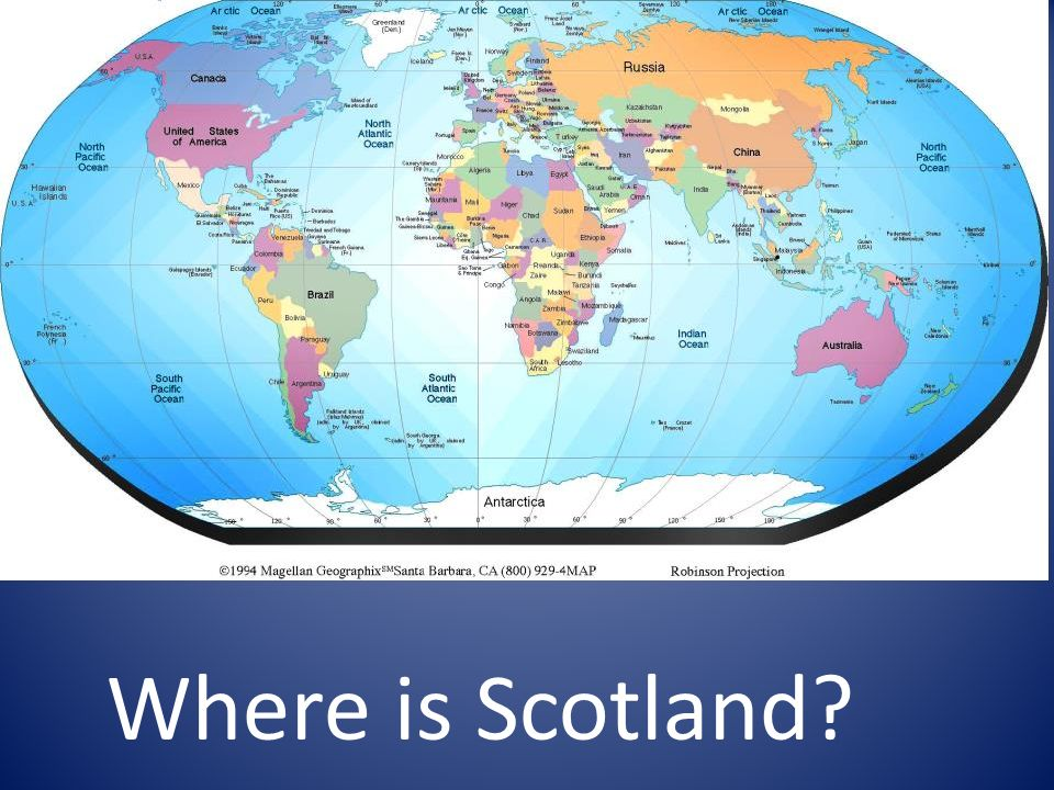 Scotland And Colombia Where Is Scotland Scotland Capital - Where is colombia