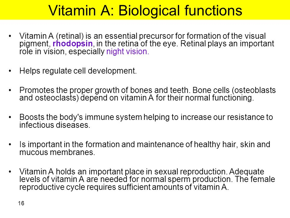 1 Introduction Vitamins are an organic chemical compound which the ...