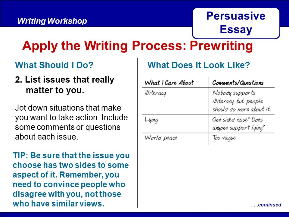 persuasive essay on how to fix The purpose of a persuasive text is to change or alter the viewpoint of the reader for it to agree with the author's perspective the intention of this specific text is to persuade the reader to help end poverty today by joining 'make poverty history' and it uses persuasive language and techniques to do this – this essay will explain.