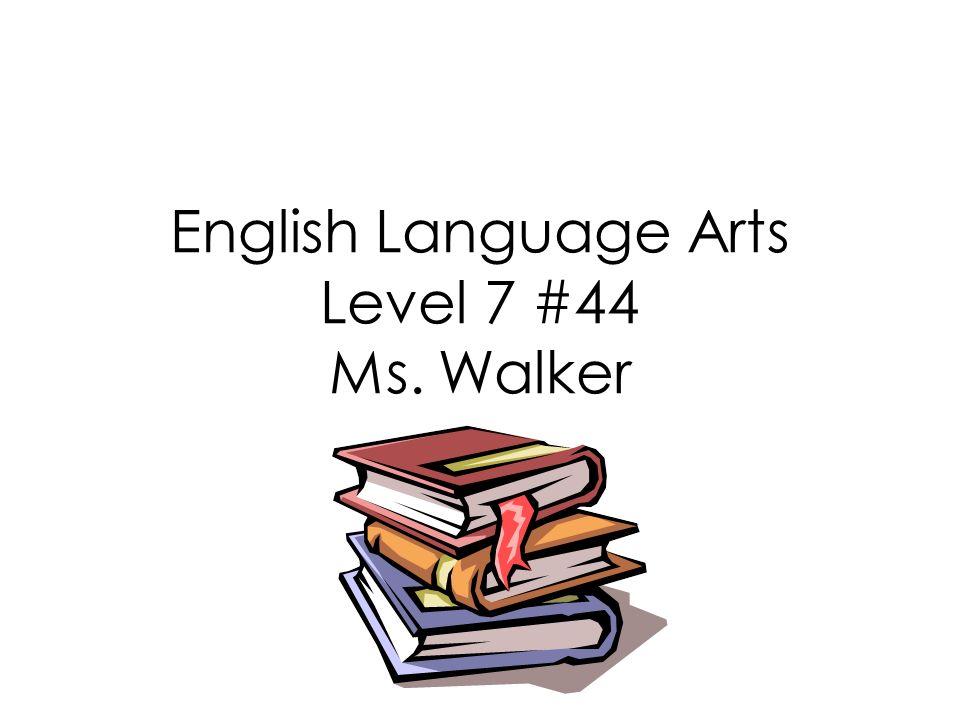 Help on language arts essay?