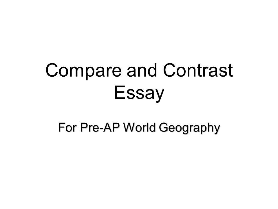 can you write a four paragraph essay