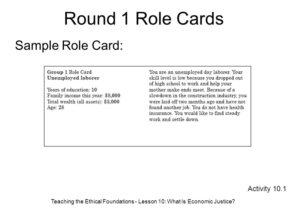 The National Council on Economic EducationJohn Templeton – Economics Worksheets for High School