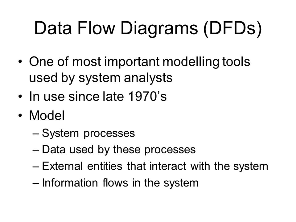 2 data - Dfd Tools